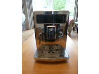 Saeco Philips Xelsis HD8946 coffee machine - NOW SOLD