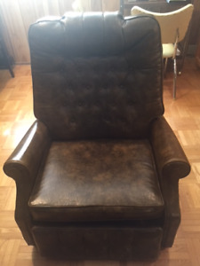 Recliner  REDUCED PRICE!!