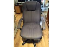 Computer/office swivel chair