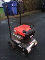 Estate Sale - Generator Coleman 2500 Watt