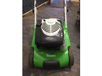 Viking / Stihl Petrol Lawn Scarifier - Very Little Use