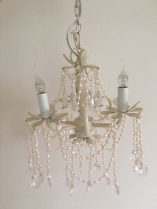 Chandelier for children's room