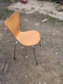 Set of 29 Chairs