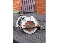 Mitre Saw, Circular Saw, Multi Tool, Hammer Drill, Ladder, etc