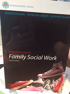 Social Service Worker (SSW) Introduction to Family Social Work