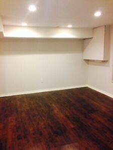 Large 1-bedroom basement apartment in West Rouge for female