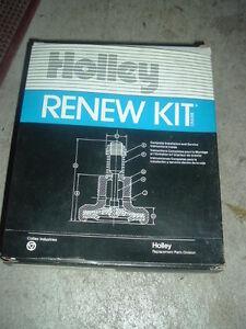1973-Chevrolet-Chevelle-Camaro-307-v8-Carburetor-Rebuild-Kit