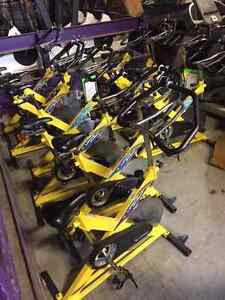 Commercial Gym Equipment CYBER MONDAY BLOWOUT SALE Peterborough Peterborough Area image 4