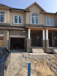 New Townhouse for Rent in Stoney Creek - $1950. 3.5 Bed. 3.5 Bth