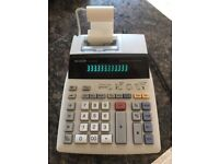 Sharp EL-2901P Calculator