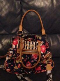 Oilily multicoloured handbag for sale