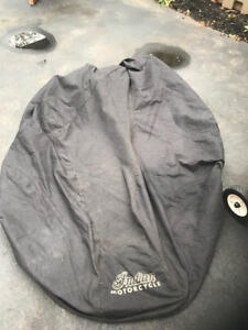 Indian Motorcycle Cover