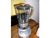 Cuisinart CBT700U Stainless Steel Jug Blender. Good used conition