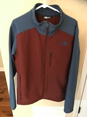 North Face Men's Large Apex Bionic 2 Jacket-Excellent Condition! Really Nice! North Face Apex Bionic Jacket