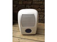 Challenge dehumidifier - hardly used