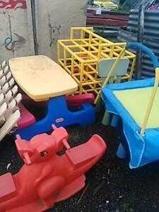Kids play equipment Ballina Ballina Area Preview