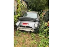 2002 Mini Cooper S R53 BREAKING FOR SPARES *CHEAP PARTS*