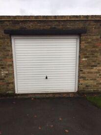Wanted tenant to rent dry lock up garage Ruislip