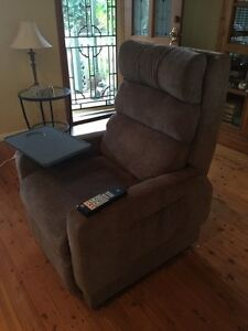 Electric Recliner Lift Armchair Vitality Smart Lifestyle Chair Sutherland Sutherland Area Preview