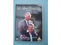 "DVD Boxset 2 Disc - ""As Time Goes By"" Series 4 Comedy"