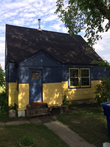 Holiday Park infill property