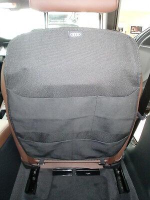 Audi Original Rückenlehnenschutz + Kindersitzunterlage 4L0061609 + 4L0019819