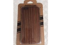 BNIP Phone Case/Cover for Apple iPhone 6S+/Plus Wood Grain Effect Pattern