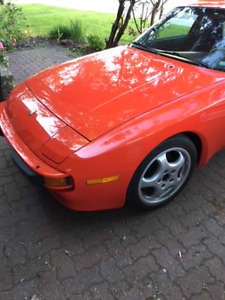 1986 Porsche 944 MINT A1 REDUCED PRICE