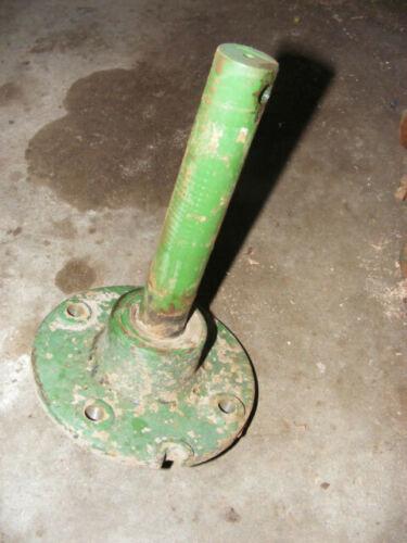 John Deere 24T Baler wheel axle