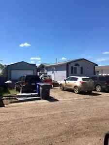MOBILE HOMES FOR SALE OR RENT (OWNER WILL CONSIDER FINANCING)