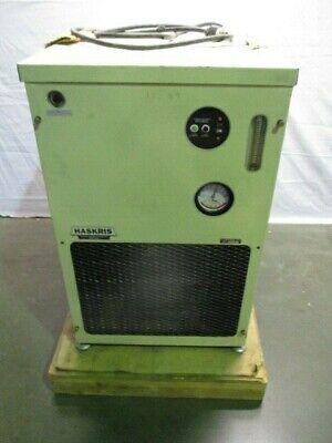 Haskris Model R100 Chiller, 208/230V-1-60Hz, 9.9 F.L.A., R134A, 453468