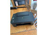 Canon PIXMA TS3350 printer/scanner