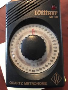 Metronome Wiltner MT-50