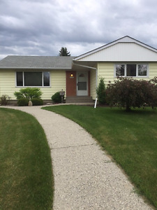 OPEN HOUSE: Must-See 4 Bedroom Ottewell Bungalow