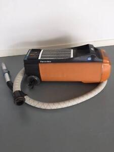 VINTAGE ELECTROLUX VACUUM CLEANER - ORANGE WITH 2 BAGS Oxenford Gold Coast North Preview