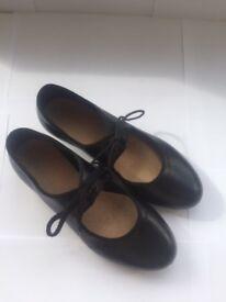 Bloch Tap Shoes UK size 4.5