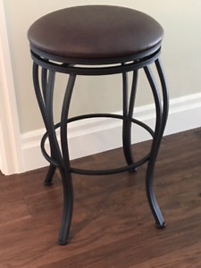4 Bar stools- Brand New