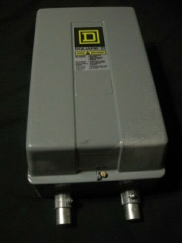 SQUARE D Lighting Contactor type LG1200