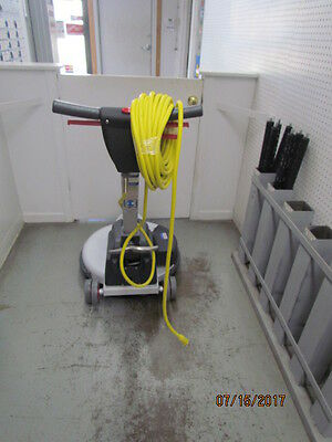 Viper Dr2000dc 20 Dust Control Burnisher