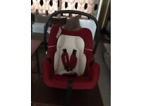 Mothercare kids car seat, good as new