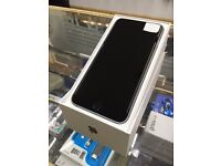 = With Receipt >> Iphone 6 Plus 16gb Grey Unlocked MINT Condition *Fully Boxed*