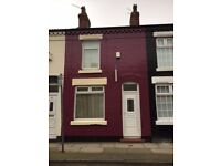 NO DEPOSIT... TWO BEDROOM MID TERRACE PROPERTY ON EMERY STREET, L4 WALTON