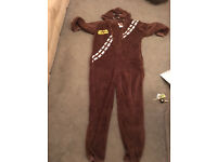 Chewbabba Adult Onesie, XL, Brand new, STAR WARS