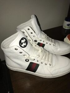 REAL GUCCI SHOES GREAT CONDITION