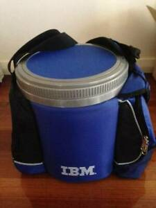Cooler Box Bag (incl carry bag & 2 drink holder compartment) like new Riverwood Canterbury Area Preview