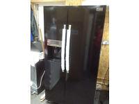 Graded Stoves American Fridge Freezer