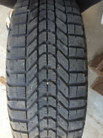 Looking for a single Firestone Winterforce 205/55/16 tire