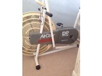 Exercise Bike - Good used condition - Airciser