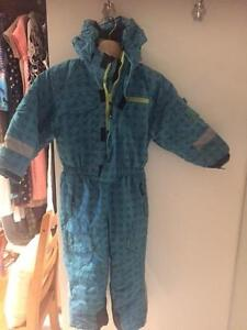 Snow Suit & Aldi long sleeve thermal Ashburton Boroondara Area Preview