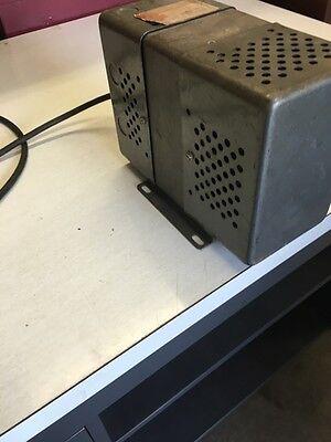 Sola 23-25-125 Constant Voltage Transformer